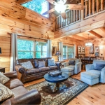 Make a Reservation | Southern Sweet T Cabin | Pigeon Forge, Tennessee