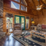 Make a Reservation | What a Blessing Cabin | Pigeon Forge, Tennessee