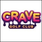 Buy tickets to CRAVE GOLF CLUB!