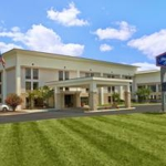 Make a reservation at Hampton Inn | Sevierville, TN