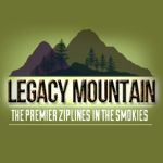 Purchase discount tickets Legacy Mountain Ziplines here!