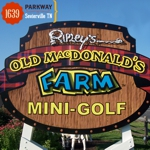 Purchase Discount Tickets for Ripley's Old MacDonald's Farm Mini-Golf here!