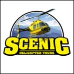 Purchase tickets for Scenic Helicopter Tours here!