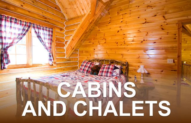 Cabins & Chalets | Sevierville, Tennessee | My Smoky Mountain Guide