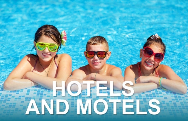 Sevierville Hotels & Motels | Sevierville, Tennessee | My Smoky Mountain Guide