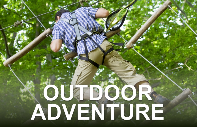 Outdoor Adventure | Sevierville, Tennessee | My Smoky Mountain Guide