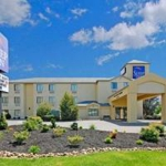 Make a reservation at Sleep Inn | Sevierville, TN