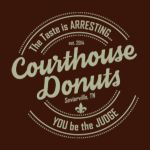 Courthouse Donuts | Food and Beverage | Sevierville, TN | Sevierville Restaurants | My Smoky Mountain Guide
