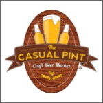 The Casual Pint | Sevierville, Tennessee