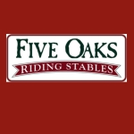Purchase discount tickets to Five Oaks Riding Stables here!