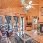 Make a Reservation | Bear Escape Cabin | Sevierville, Tennessee