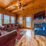 Make a Reservation | Can't Bear to Leave Cabin | Sevierville, Tennessee