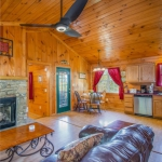 Make a Reservation | Ladybug Resort Romantic Cabin | Sevierville, Tennessee