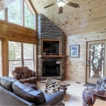 Make a Reservation | Laurel Valley Way Cabin 1849 | Sevierville, Tennessee