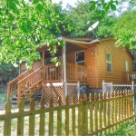 Make a Reservation | Deer Hollow New Cabin | Sevierville, Tennessee