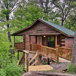 Make a Reservation | River Rush Cabin | Sevierville, Tennessee