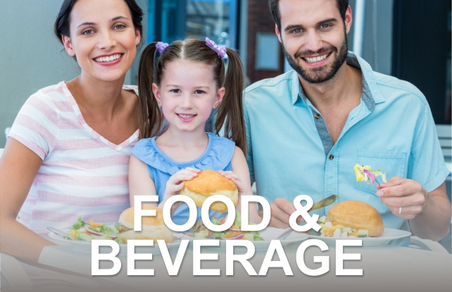 Food & Beverage | Townsend, Tennessee