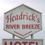 Headrick's River Breeze Motel | Townsend, Tennessee | Townsend Hotels and Motels | My Smoky Mountain Guide
