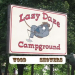 Lazy Daze Campground | Townsend, Tennessee | Lodging | Townsend Campgrounds | My Smoky Mountain Guide