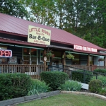 Little River Bar-B-Que | Townsend, Tennessee | Townsend Restaurants | My Smoky Mountain Guide