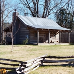 Little River Log Cabins | Townsend, Tennessee | Lodging | Townsend Cabin Rentals and Chalets | My Smoky Mountain Guide