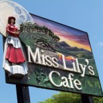 Miss Lily's Cafe | Townsend, Tennessee | Townsend Restaurants | My Smoky Mountain Guide