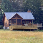 The Lily Barn | Townsend, Tennessee | Lodging | Townsend Cabin Rentals and Chalets | My Smoky Mountain Guide