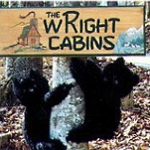 The Wright Cabins | Townsend, Tennessee | Lodging | Townsend Cabin Rentals and Chalets | My Smoky Mountain Guide