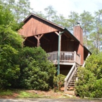 Tipton's Cabin Rentals | Townsend, Tennessee | Lodging | Townsend Cabin Rentals and Chalets | My Smoky Mountain Guide