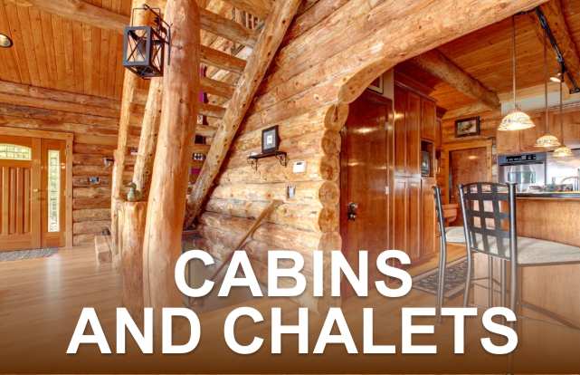 Townsend Cabin Rentals and Chalets | Townsend, Tennessee | My Smoky Mountain Guide