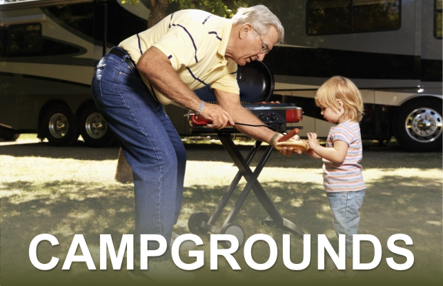 Campgrounds & RV Parks | Townsend, Tennessee