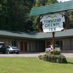 Townsend Gateway Inn | Townsend, Tennessee | Townsend Hotels and Motels | My Smoky Mountain Guide