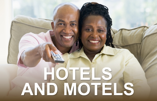 Hotels & Motels | Townsend, Tennessee
