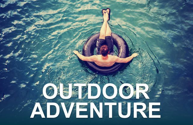 Townsend Outdoor Adventure | Townsend, Tennessee