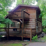 Wellspring Retreat on the River | Townsend, Tennessee | Lodging | Townsend Cabin Rentals and Chalets | My Smoky Mountain Guide