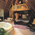 Whisperwind Cabin Rentals | Townsend, Tennessee | Lodging | Townsend Cabin Rentals and Chalets | My Smoky Mountain Guide