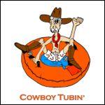 Cowboy Tubin'