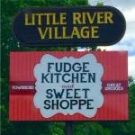 Little River Village Fudge Kitchen & Sweet Shoppe