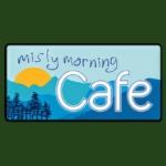 Misty Morning Cafe
