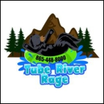Tube River Rage