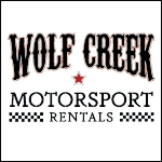 Wolf Creek Motorsport Rentals