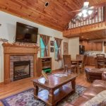 Make a Reservation | Cabin Fever | Townsend, Tennessee