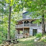 Make a Reservation | Townsend Tree House | Townsend, Tennessee