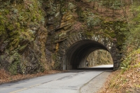 4. Smoky Mountain Loop | Eleven Popular Motorcycle Rides in the Smoky Mountains