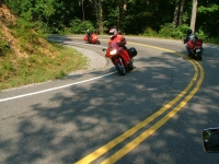 Tail of the Dragon | The Dragon | US 129 | My Smoky Mountain Guide