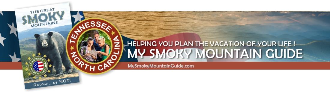 My Smoky Mountain Guide Logo