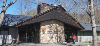 Sugarlands Visitors Center | Great Smoky Mountains National Park