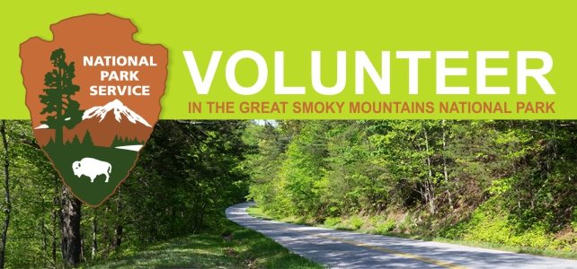 Volunteers Needed in Great Smoky Mountains National Park
