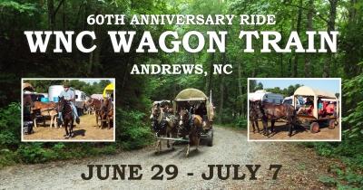 Western North Carolina Wagon Train | Andrews, NC