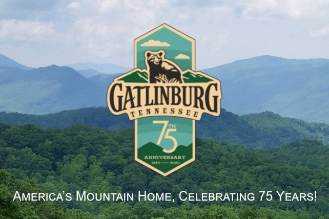 Gatlinburg's 75th Anniversary | Gatlinburg, Tennessee